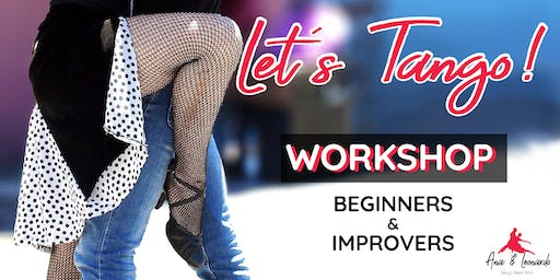 Tango Workshop: Tuesday lessons
