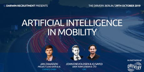 Artificial Intelligence in Mobility Tickets