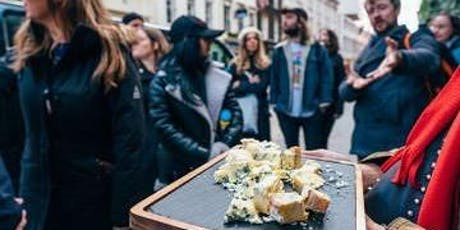 The London Cheese Experience  tickets