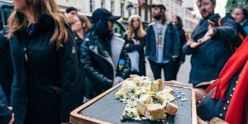 The London Cheese Experience