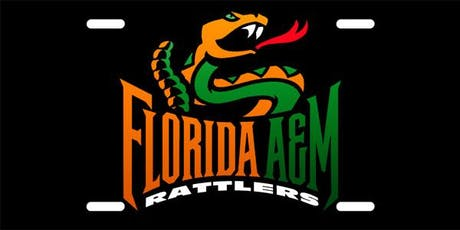 College Visit to Middleton HS-Florida A & M University tickets