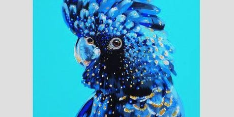 Blue Cockatoo - Ivanhoe Hotel Manly tickets