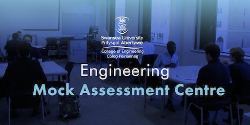 Engineering Skills Day 2019-20: Mock Assessment Centre 2