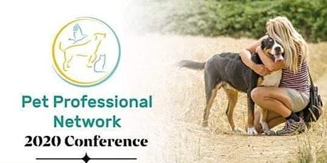 The Pet Professional Conference tickets
