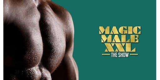 MAGIC MALE XXL | Rumors Nightclub Rochester, IN