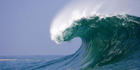 Centenary Lecture - Our changing oceans: a centennial perspective tickets