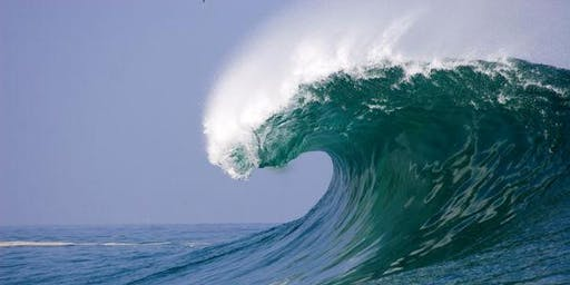 Centenary Lecture - Our changing oceans: a centennial perspective