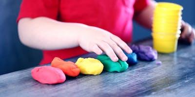 6 for 6 - Activities for Children Workshop (1 July 2020)