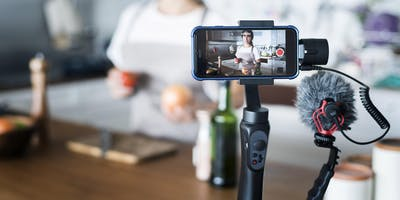 #AskTheExpert: Use your Smartphone for Shooting Images + Video for your Business