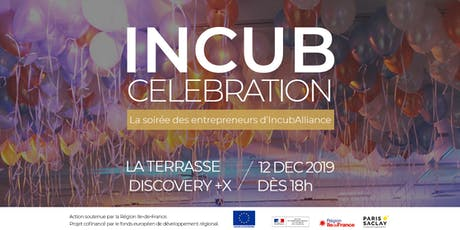 INCUBCELEBRATION 2019 tickets
