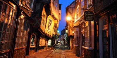 A Harry Potter Adventure in York