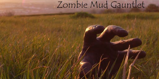 Zombie Mud Gauntlet 2019