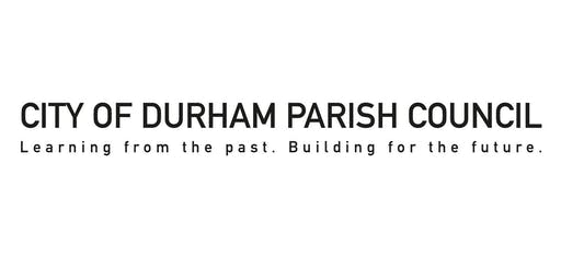 City of Durham Parish Council anti-social behaviour conference