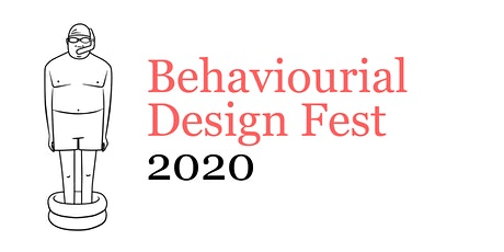 Behavioural Design Fest 2020 tickets