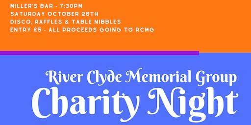 RCMG Charity Night