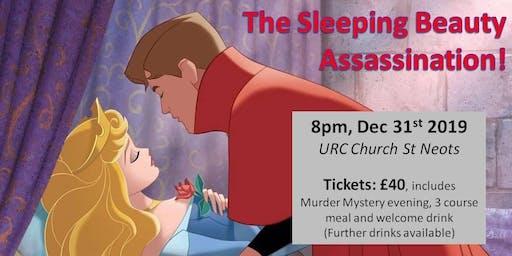 The Sleeping Beauty Assassination