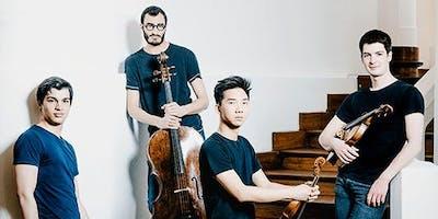 Millfield School ICS: Quatuor Arod