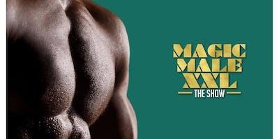 MAGIC MALE XXL SHOW   Club 11 Mattydale, NY