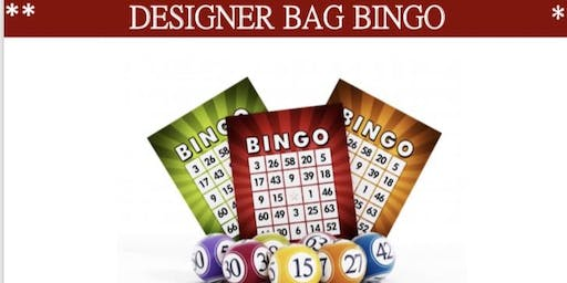 Revolution 2nd Annual Designer Bag Bingo