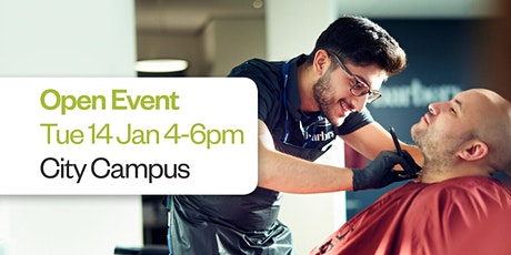 Sunderland College Open Event - City Campus 14th January  tickets