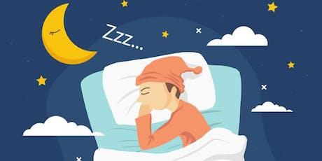 Innovation in Sleep Medicine tickets
