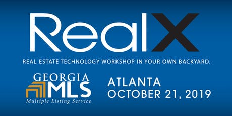 REALx Workshop ATL powered by Xplode Conference tickets