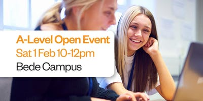 A-Level Open Event
