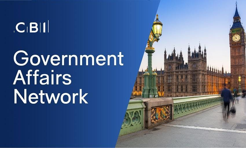 Government Affairs Network