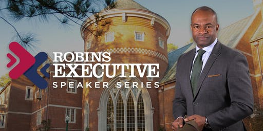 Robins Executive Speaker Series: DeMaurice Smith, NFLPA