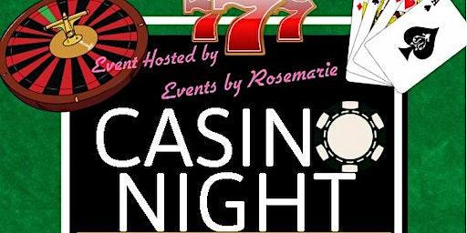 Casino Night - Casino Royale
