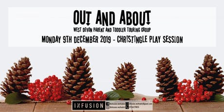Out and About: Christingle Play Session 19 tickets