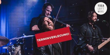 Konzert mit Martin Oberleitner und Freunden Tickets