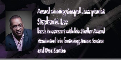Jazz on the Hill tickets