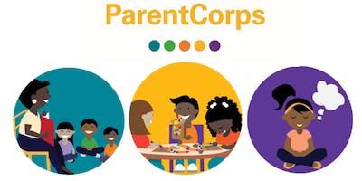 ParentCorps Summit 2019