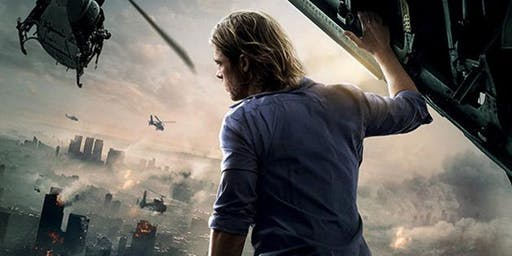 Science on Screen Halloween Special: World War Z