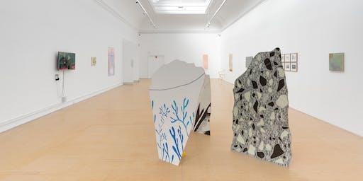 Bloomberg New Contemporaries Artist Talk