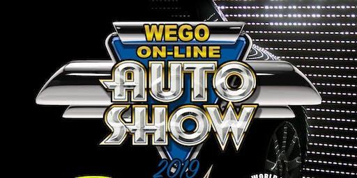WEGO On-Line Car Show