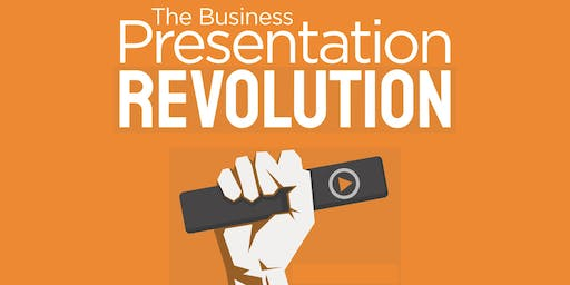 Introducing the Business Presentation Revolution