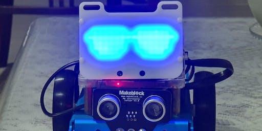 PSLE Marking Holidays Robotics Coding Special