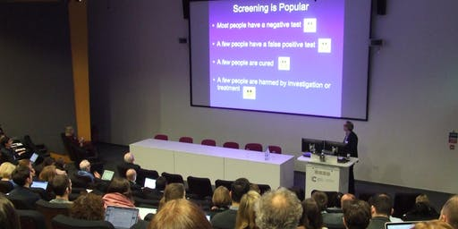 CRUK Cambridge Centre Early Detection Programme 5th Annual Symposium