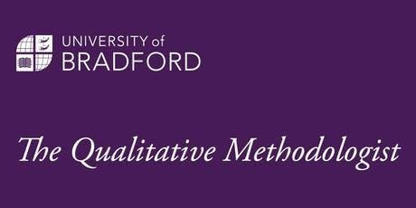 The Qualitative Methodologist: Emotional Labour in Qualitative Research tickets