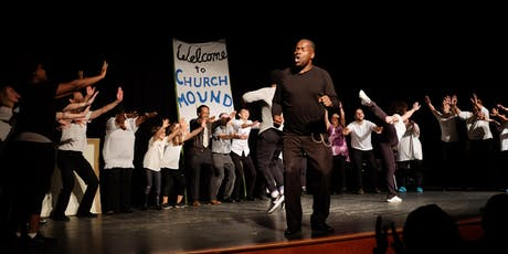 Affordable Housing: The Musical tickets