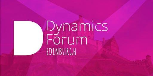 Dynamics Forum Edinburgh