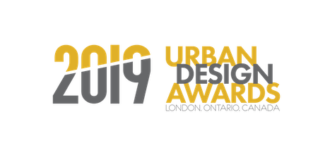 2019 Urban Design Awards - London, Ontario - City Building Week tickets