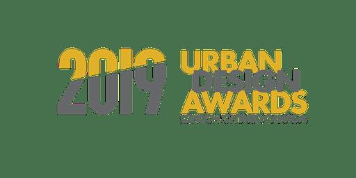 2019 Urban Design Awards - London, Ontario - City Building Week