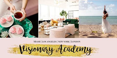 Visionary Academy tickets