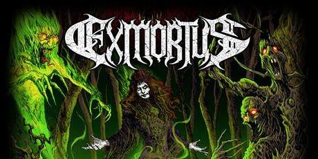 Exmortus at Alabama Music Box tickets