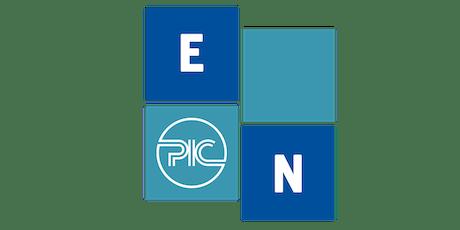 Boston PIC Employer Network tickets