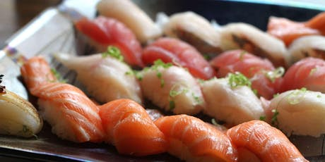 Rolls and Nigiri - Cooking Class by Cozymeal™ tickets