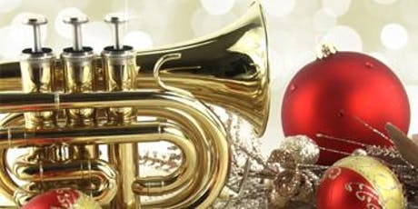 Holiday Concert URI Symphony Orchestra - Fall 2019 tickets